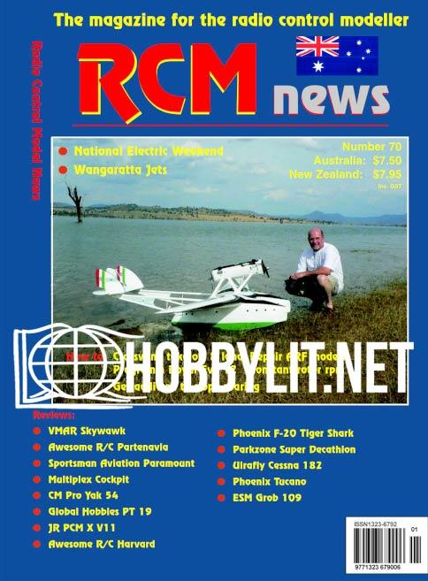 RCM News Issue 70