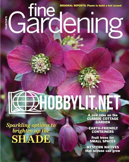 Fine Gardening January February 2021
