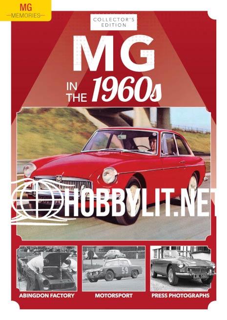 MG Memories Volume 2 - MG in the 1960s