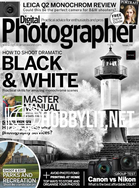 Digital Photographer Issue 236