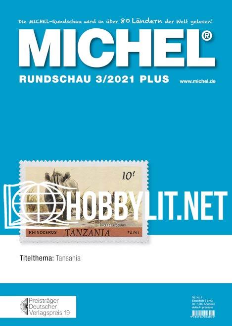 Michel Rundschau Plus 2021-03