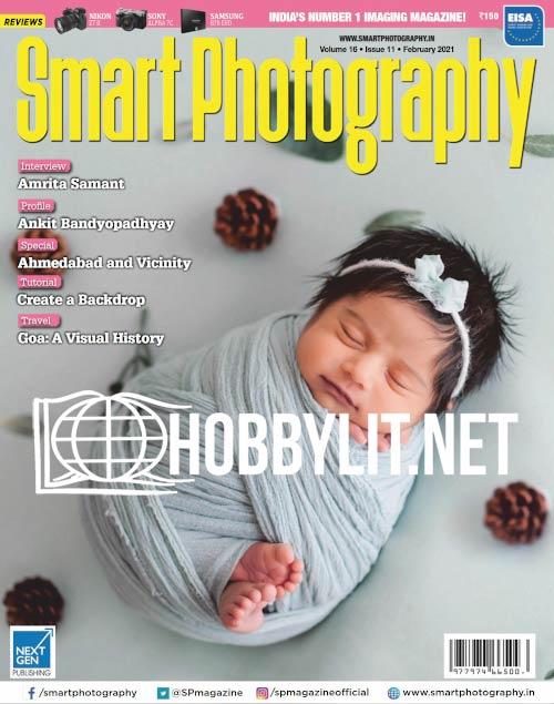 Smart Photography - February 2021
