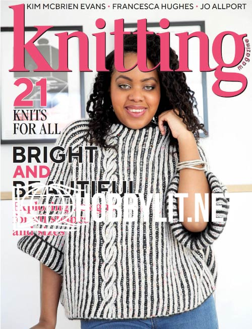 Knitting Magazine Issue 214