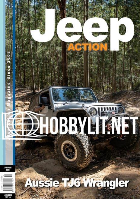 Jeep Action - January-February 2021