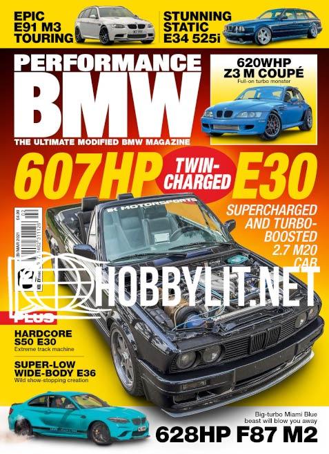 Performance BMW - February/March 2021