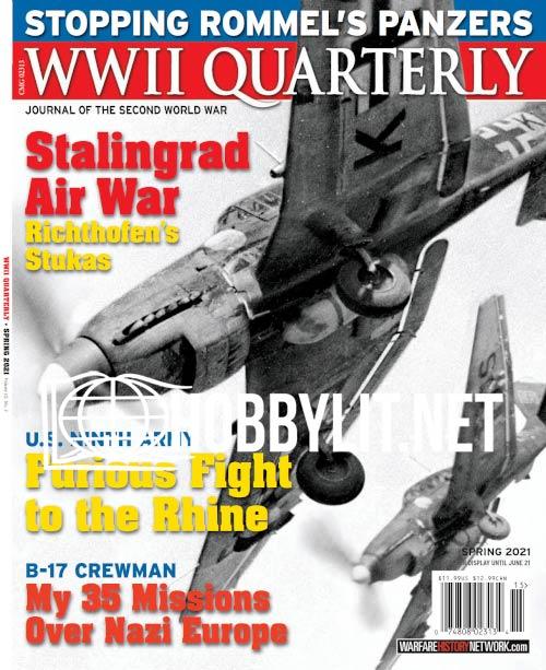 WWII Quarterly - Spring 2021