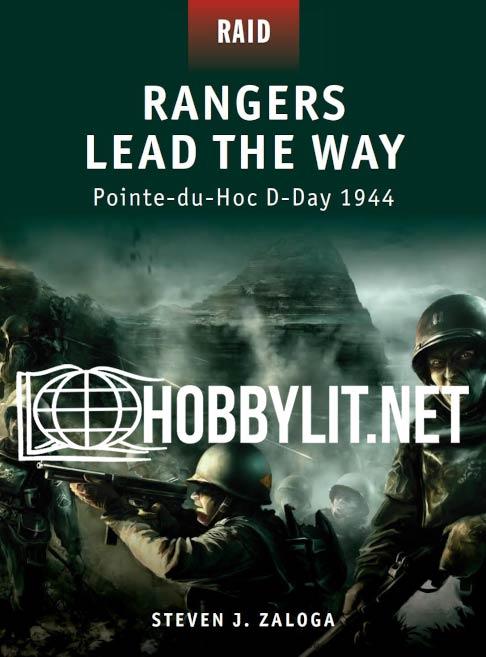 Raid 01: Rangers Lead the Way