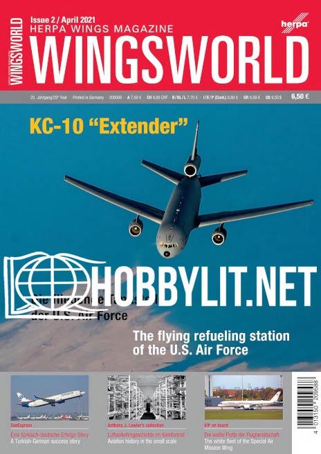 Wings World – April 2021