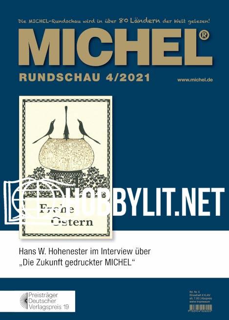 MICHEL-Rundschau 2021-04