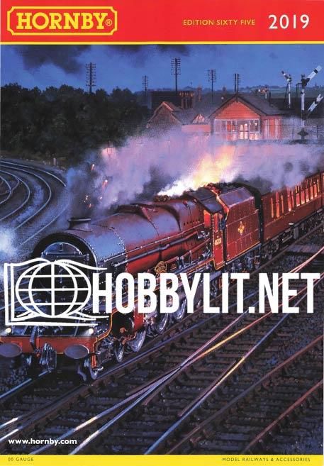 Hornby Catalog 2019