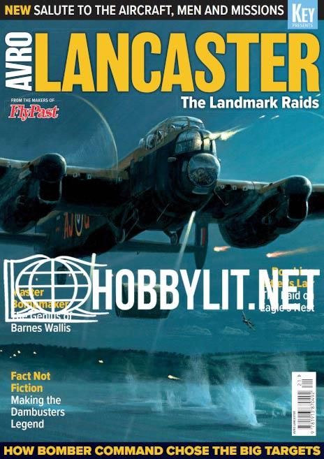 Avro Lancaster: The Landmark Raids