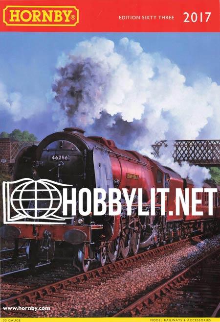Hornby Catalog 2017