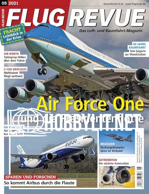 Flug Revue 2021-05