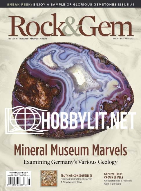 Rock & Gem - May 2021