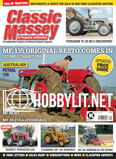 Classic Massey - May/June 2021
