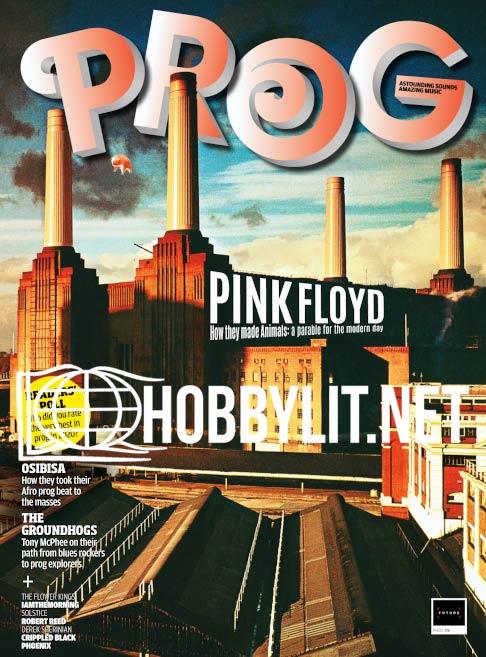PROG Issue 116