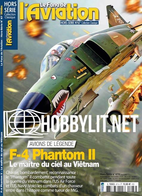 Le Fana de l'Aviation Hors-Série N°67