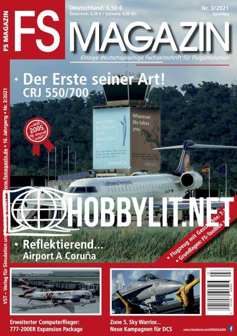 FS Magazin - April/Mai 2021 (16 jhr. No.3)