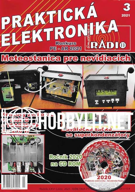 Prakticka Elektronika 2021-03