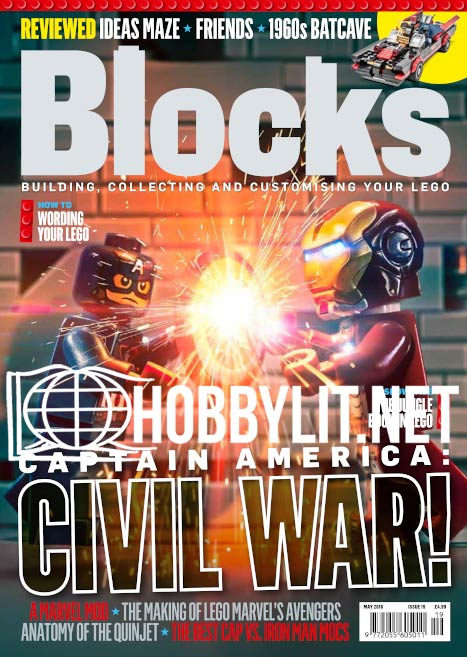 Blocks Issue 19