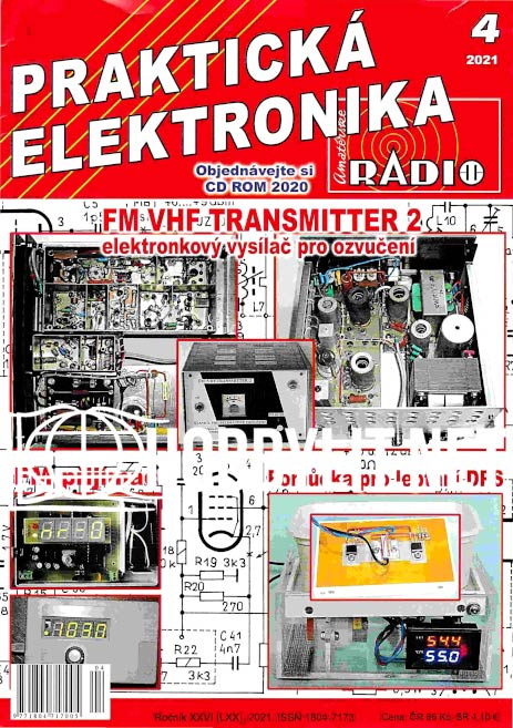 Prakticka Elektronika 2021-04