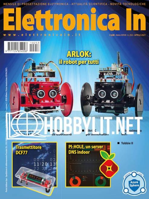 Elettronica In - Aprile 2021 (No.253)