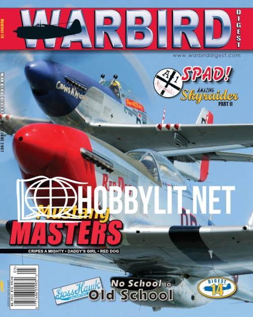 Warbird Digest Number 14