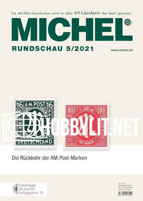 MICHEL Rundschau 2021-05