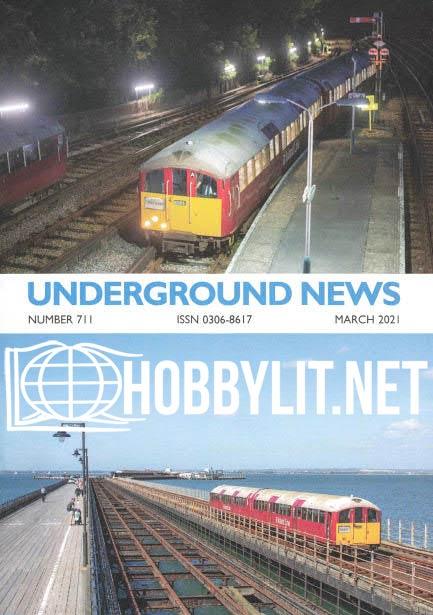Underground News - March 2021