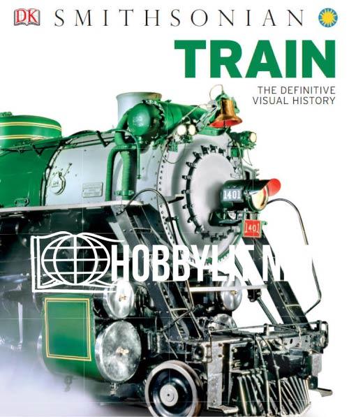 Train.The Definitive Visual History