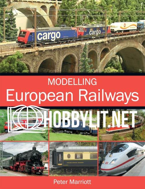 Modelling European Railways (ePub)