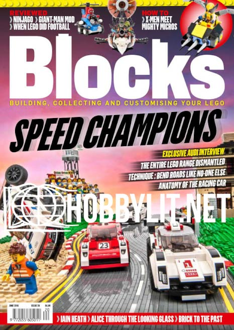 Blocks Issue 20