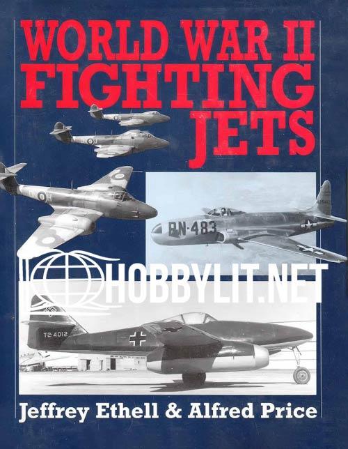 World War II Fighting Jets