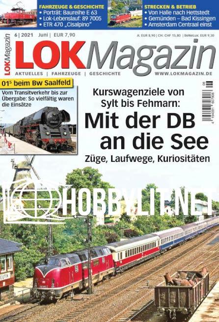 LOK Magazin - Juni 2021