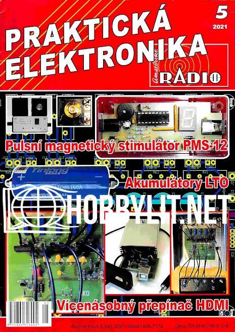 Prakticka Elektronika 2021-05