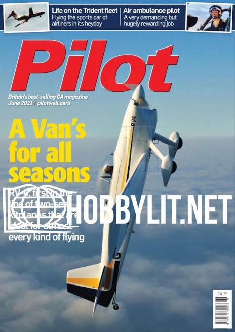 Pilot - June 2021
