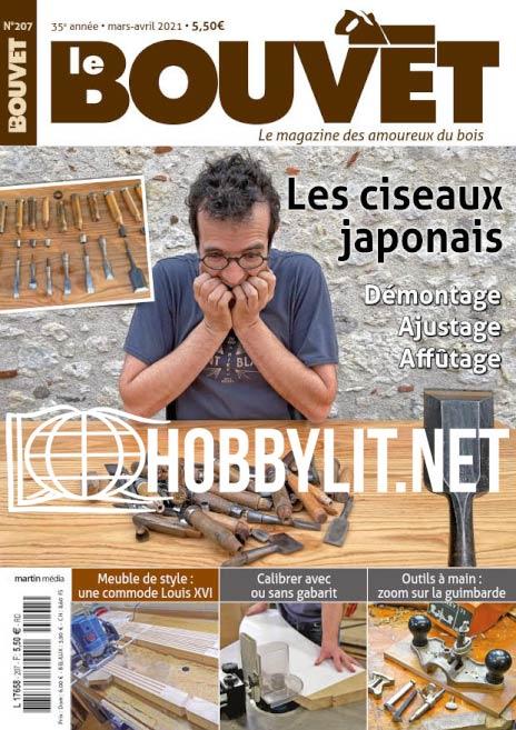 Le Bouvet - Mars-Avril 2021 ( No.207)