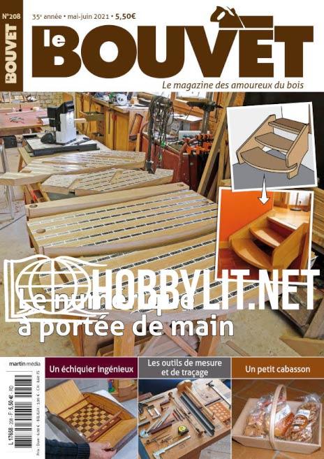 Le Bouvet - Mai-Juin 2021 (No.208)