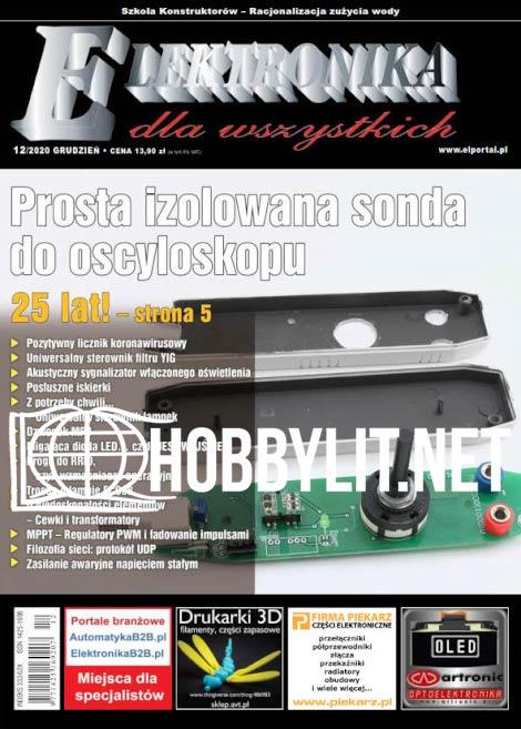 Elektronika Dla Wszystkich 2020-12