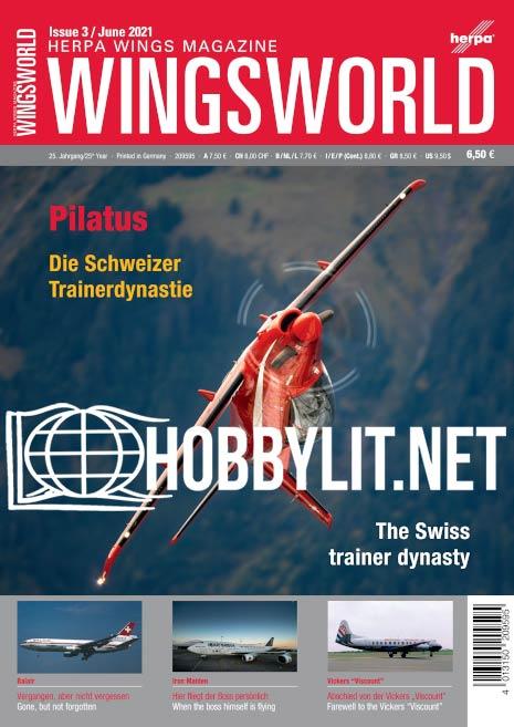 Wings World – June 2021