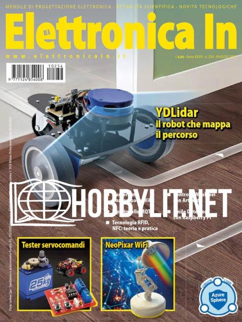 Elettronica In - Maggio 2021 (No.254)