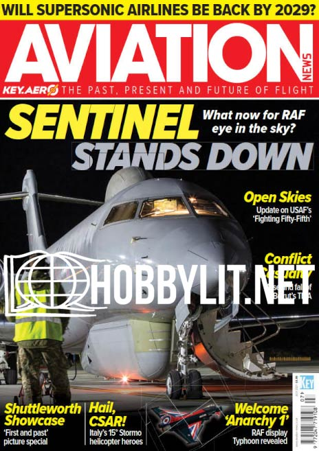 Aviation News - July 2021