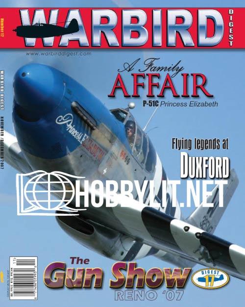 Warbird Digest Number 17