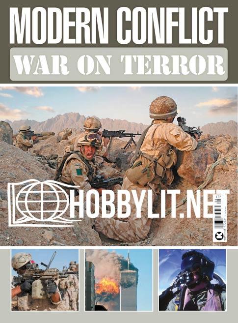 Modern Conflict - War on Terror