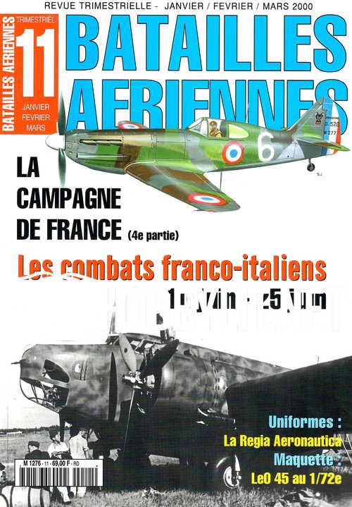 Batailles Aeriennes 11