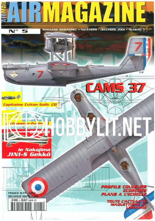 AIR Magazine Numero 5