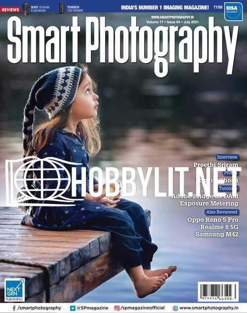 Smart Photography - July 2021