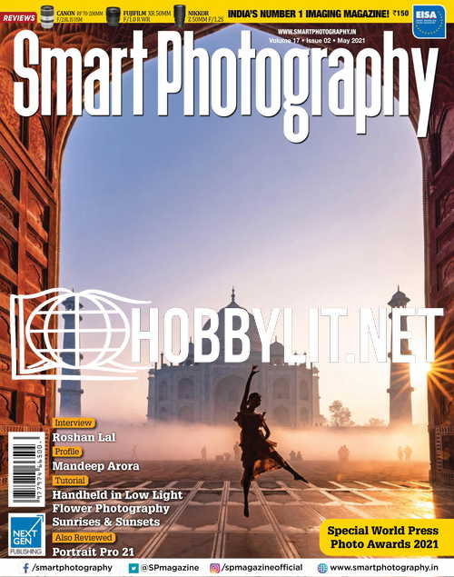 Smart Photography - May 2021