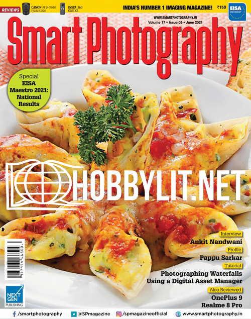 Smart Photography  - June 2021