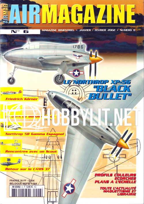 AIR Magazine Numero 6